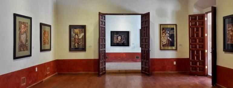 Turismo 4.0: El museo del futuro