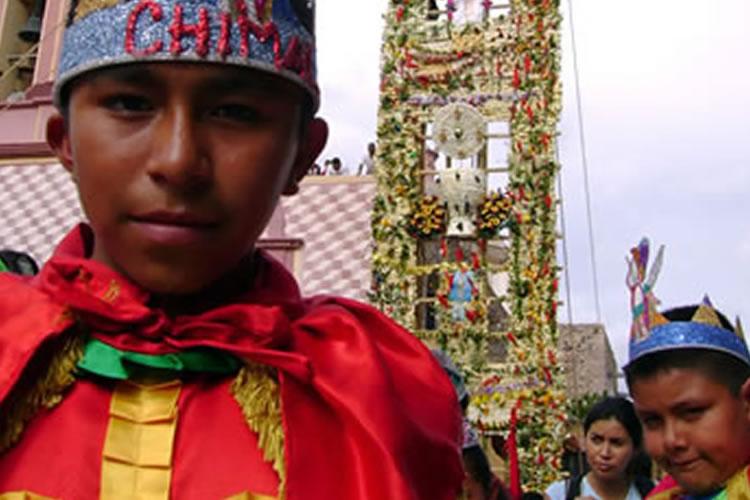 Fiesta de San Miguel Toliman Queretaro