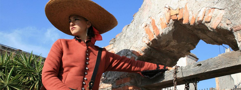 Querétaro y sus leyendas - turismo
