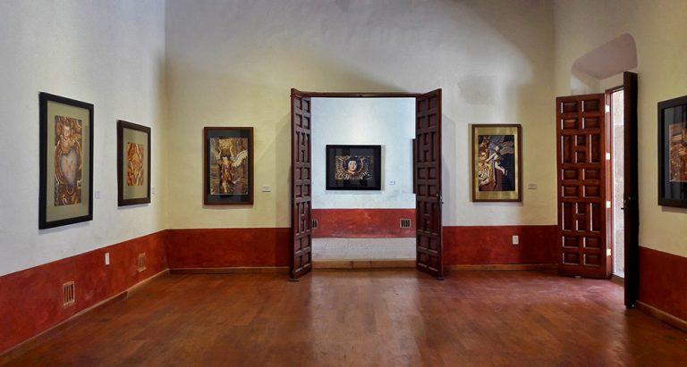 Exposición-sacro-en-Querétaro