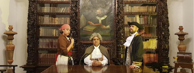Teatro y turismo en Querétaro