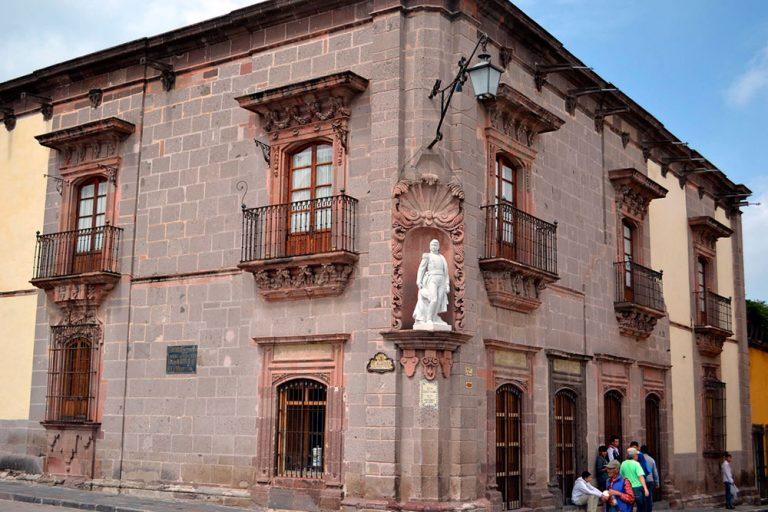 Casa-de-Allende