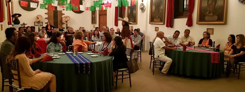 Fiestas patrias y turismo en Querétaro