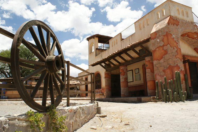 Hacienda-Mexicana-Ramcho-los-Aztecas
