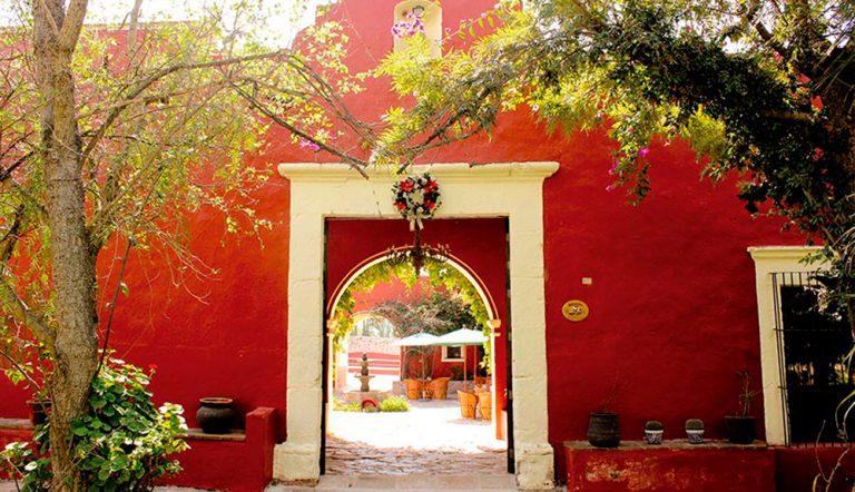 Hacienda-Queréatro