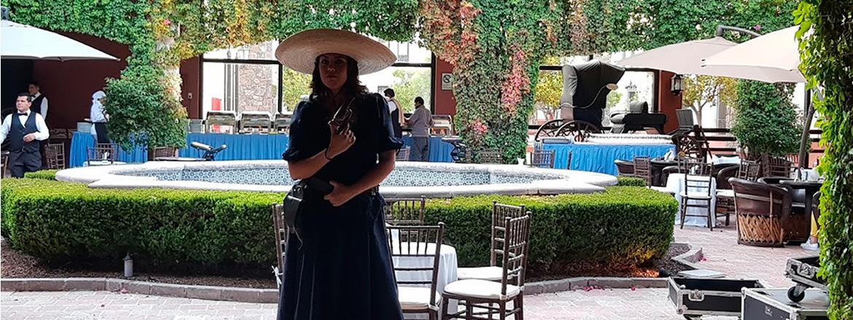 Leyendas del centro de Querétaro