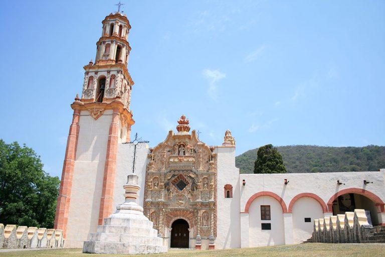 Misión-de-Tilaco