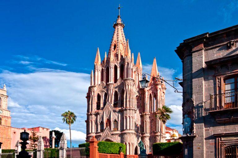 Parroquia-San-Miguel-de-Allende