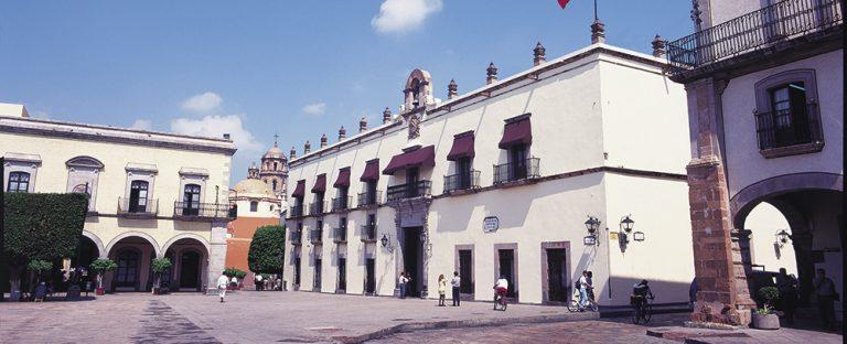 Recorrido-Plaza-de-armas-Querétaro