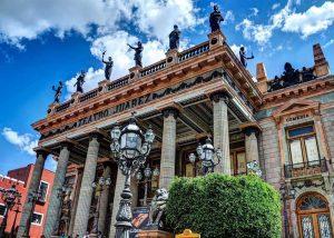 Teatro-juárez-Guanajuato