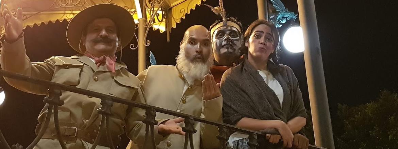 Turismo familiar en Querétaro