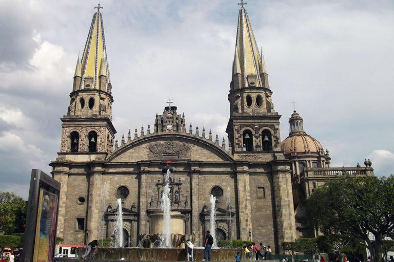 Rutas turisticas en Guadalajara