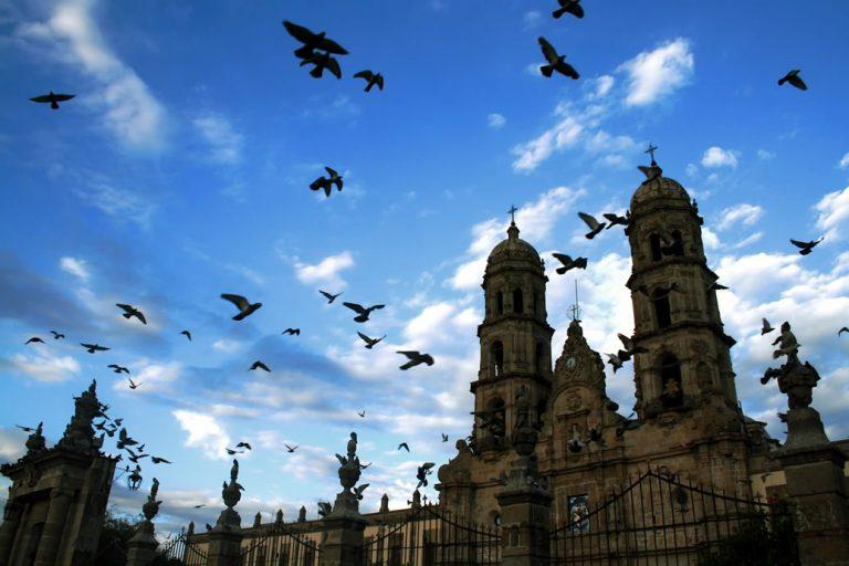 Turismo religioso en Guadalajara