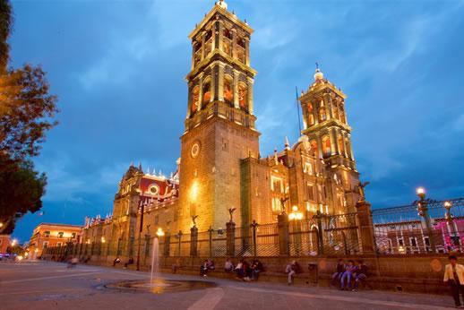 Viajes cultural a Tlaxcala